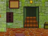 Stone Tiled Prison Escape Escape Games Today