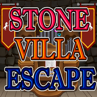 Stone Villa Escape Games2Jolly