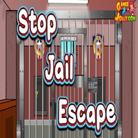 Stop Jail Escape Games2Jolly