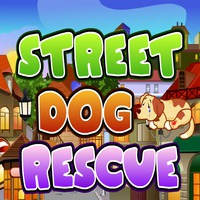 Street Dog Rescue Games2Jolly
