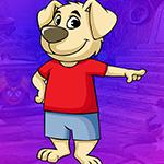 Strict Dog Escape Games4King