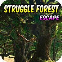 Struggle Forest Escape AvmGames