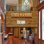 Stuck In A House Escape 365Escape