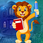 Studying Lion Escape Games4King
