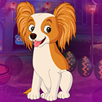 Stunning Puppy Escape Games4King