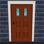 Stunt Doors Escape 8BGames
