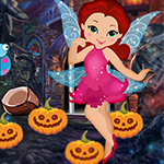 Stupefy Fairy Escape Games4King