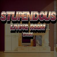 Stupendous Living Room Escape EscapeGamesZone