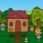 Stylish Girl Escape Games2Jolly