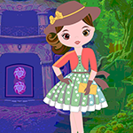 Stylish Girl Escape Games4King