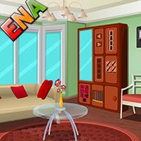 Stylish House Escape 2 ENAGames