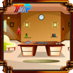 Stylish House Escape Top10NewGames