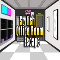 Stylish Office Room Escape KNFGames