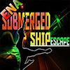 Submerged Ship Escape ENAGames