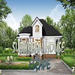 Suburban House Escape 365Escape