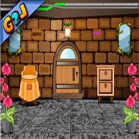 Subway House Escape Games2Jolly