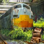 Subway Metro Station Escape eKeyGames