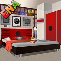 Suite Room Escape ENAGames