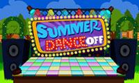 Summer Dance Off