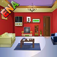 Summer House Escape ENA Games