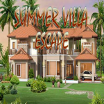 Summer Villa Escape 365Escape