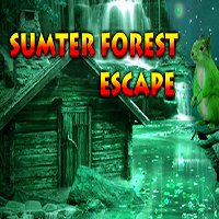 Sumter Forest Escape AvmGames