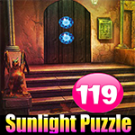 Sunlight Puzzle Escape Games4King