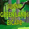 Sunny Green Lands Escape EscapeGames7