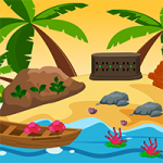 Sunset Beach Escape AvmGames