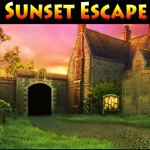Sunset Escape Games4King