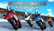 Super Bikes Track Stars Turbo Nuke