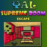 Supreme Room Escape