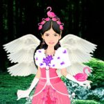 Swan Fairy Girl Escape Games2Rule