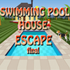 Swimming Pool House Escape Final