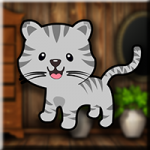 Tabby Cat Escape Games2Jolly