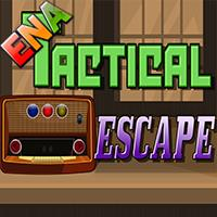 Tactical Escape ENAGames