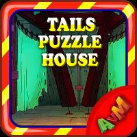 Tails Puzzle House Escape AvmGames