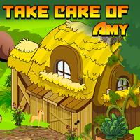 Take Care Of Amy ENAGames
