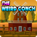 Take The Weird Conch AvmGames