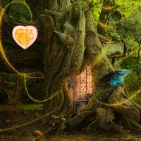 Tangle Forest Escape WowEscape