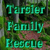 Tarsier Family Rescue WowEscape