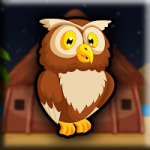 Tawny Owl Escape From Hut Games2Jolly