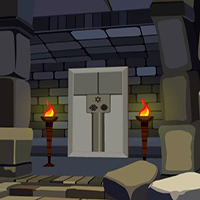 Temple Ruin Escape TollFreeGames