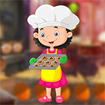 Tenderness Chef Escape Games4King