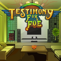 Testimony Of Foe ENAGames