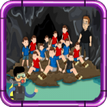 Thailand Cave Rescue Games4Escape
