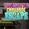 Thanksgiving Challenge Escape