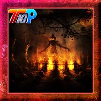 Thanksgiving Dark Forest Escape Top10NewGames