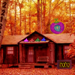 Thanksgiving Fantasy Fruits Forest Escape Games2Rule