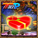 Thanksgiving Find The Gift Box Top10NewGames